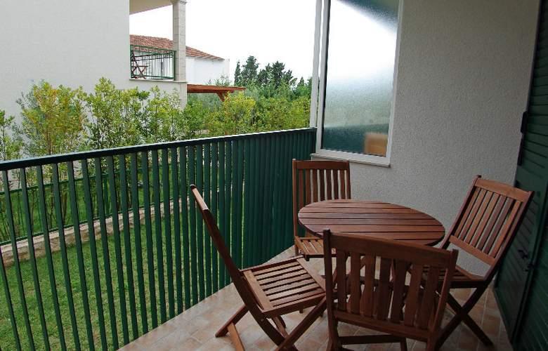 Marija Apartmani - Terrace - 7