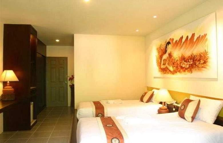 Ao Nang Cozy Place - Room - 10