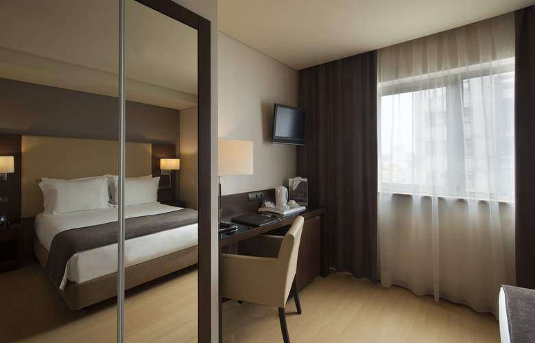 Turim Iberia - Room - 9