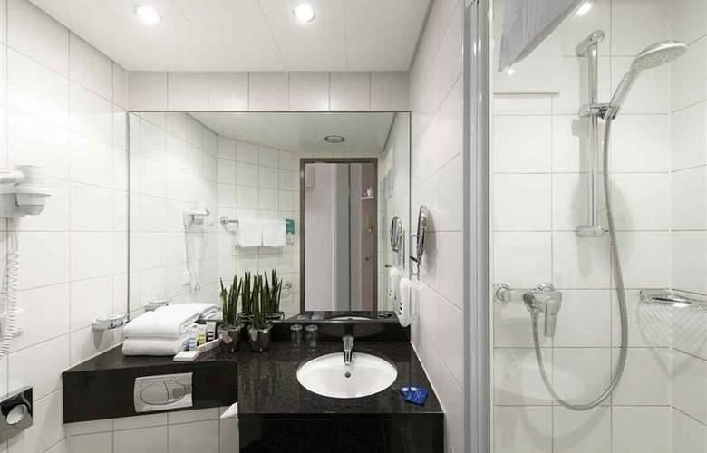 Mercure Berlin City - Room - 65