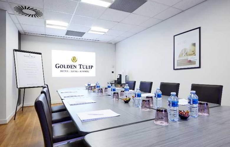 Golden Tulip Aix les Bains - Conference - 2