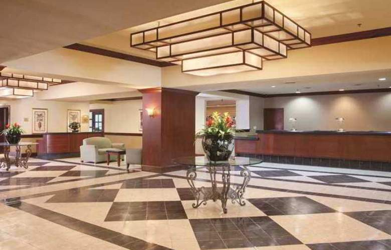 Doubletree Hotel Virginia Beach - Hotel - 2