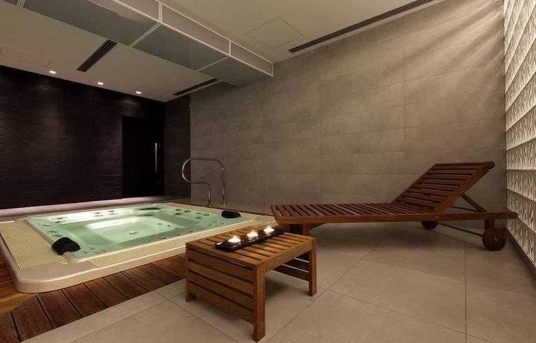 Best Western Premier Hotel Monza e Brianza Palace - Hotel - 27