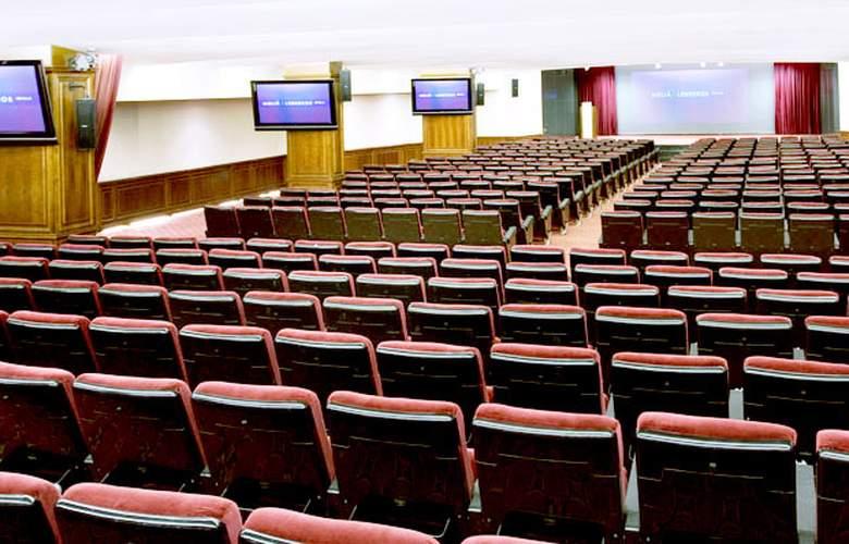 Meliá Lebreros - Conference - 37