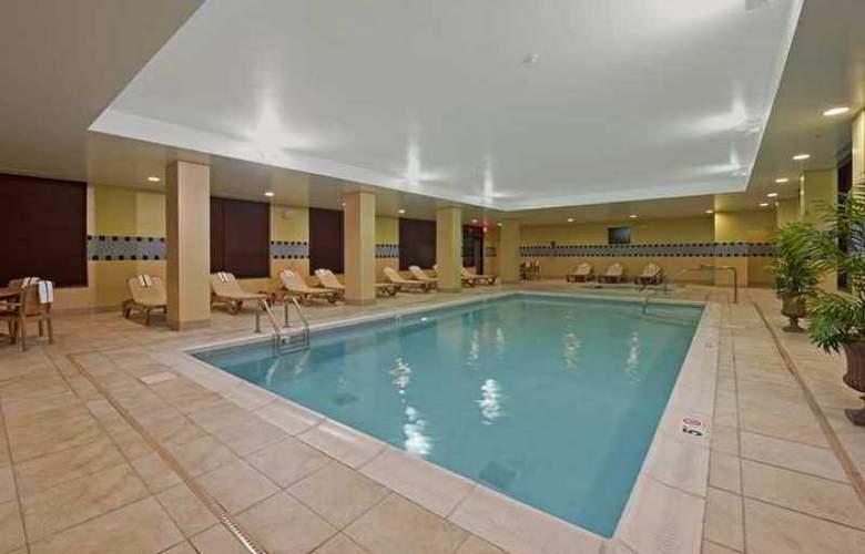 Hampton Inn & Suites Indianapolis-Airport - Hotel - 4