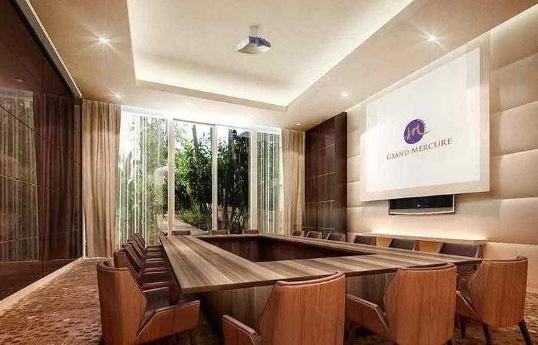 Grand Mercure Phuket Patong - Hotel - 22