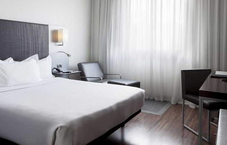 AC Coslada Aeropuerto - Room - 14