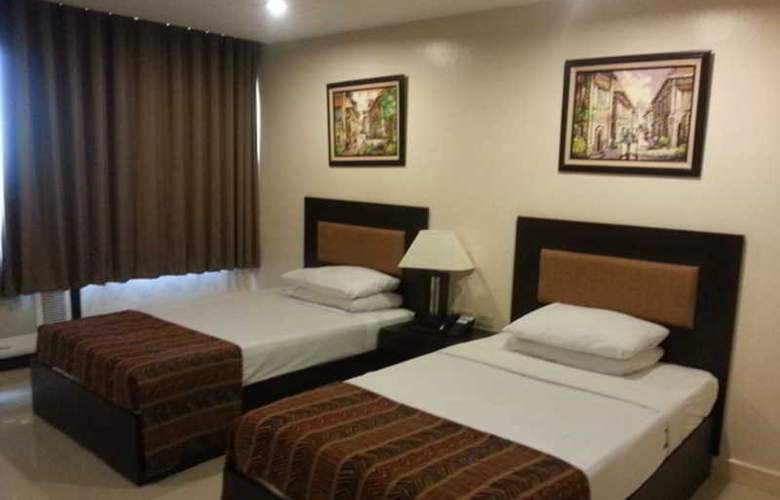 Paragon Tower Hotel - Room - 6