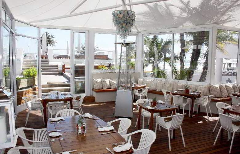 The Bay - Restaurant - 8
