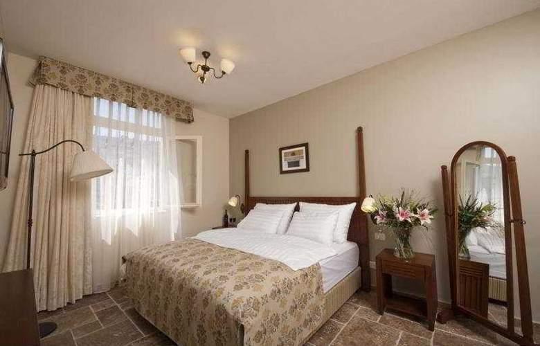 The Colony Boutique Hotel Haifa - Room - 2