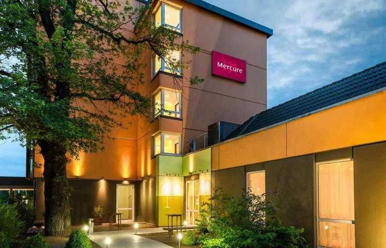 Mercure Berlin City West - Hotel - 10
