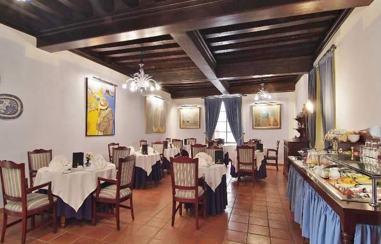 Palau Ca Sa Galesa - Restaurant - 23