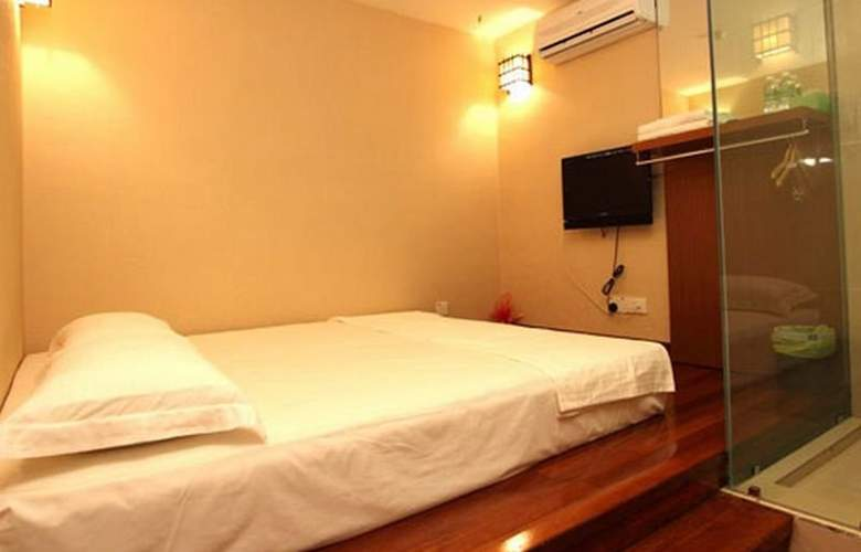 Country Hotel Bandar Baru Klang - Room - 7