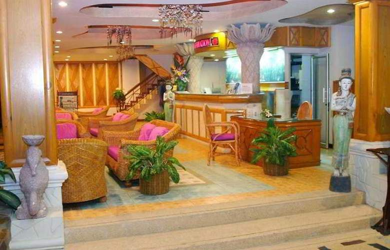 Koh Chang Resort and Spa - General - 3
