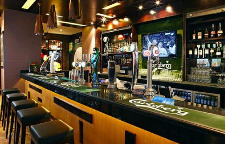 Citymax Al Barsha at the Mall - Bar - 8