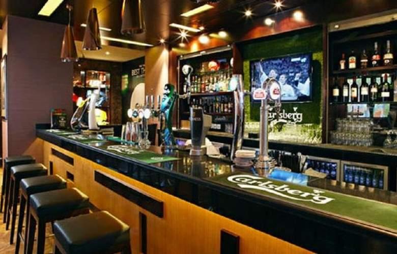 Citymax Al Barsha at the Mall - Bar - 9