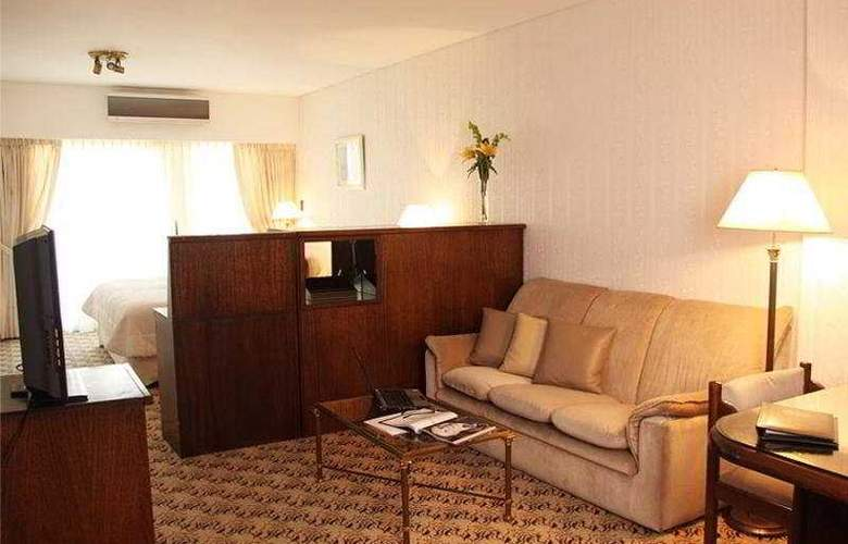 Feirs Park Hotel - Room - 6
