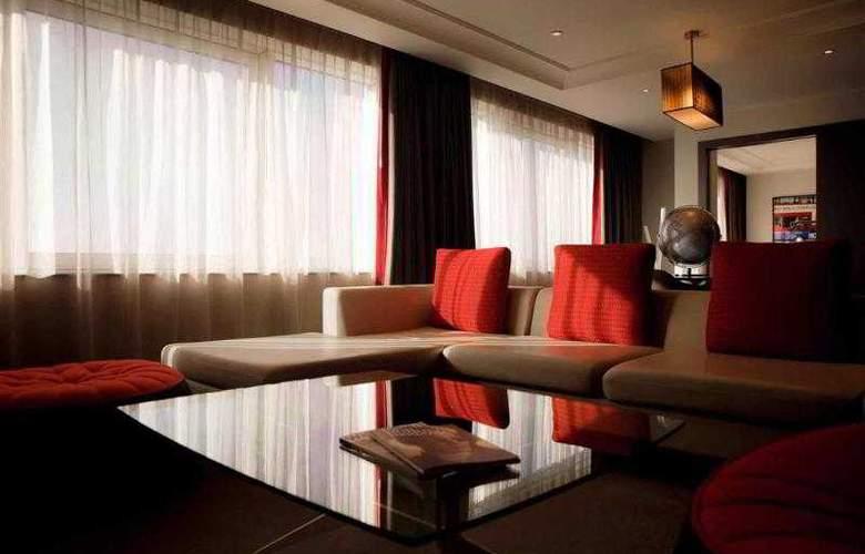 Pullman London St Pancras - Hotel - 51