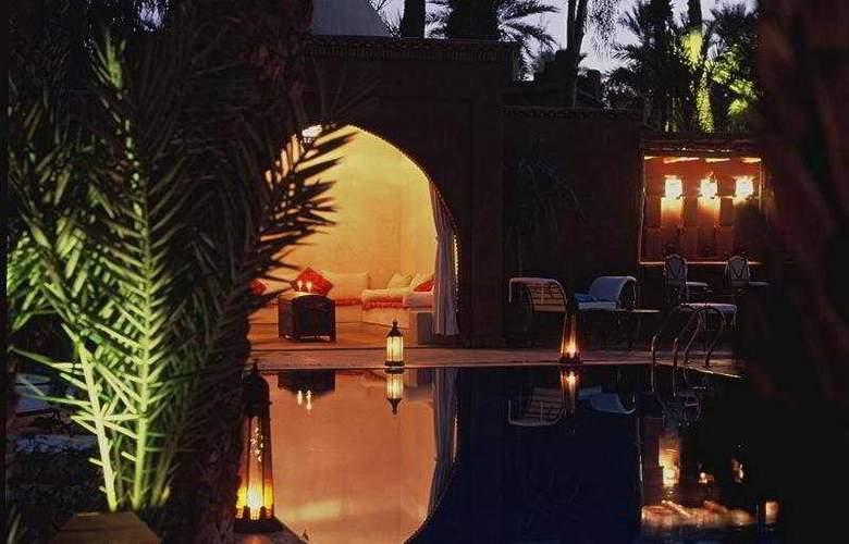 Dar Shama - Pool - 9
