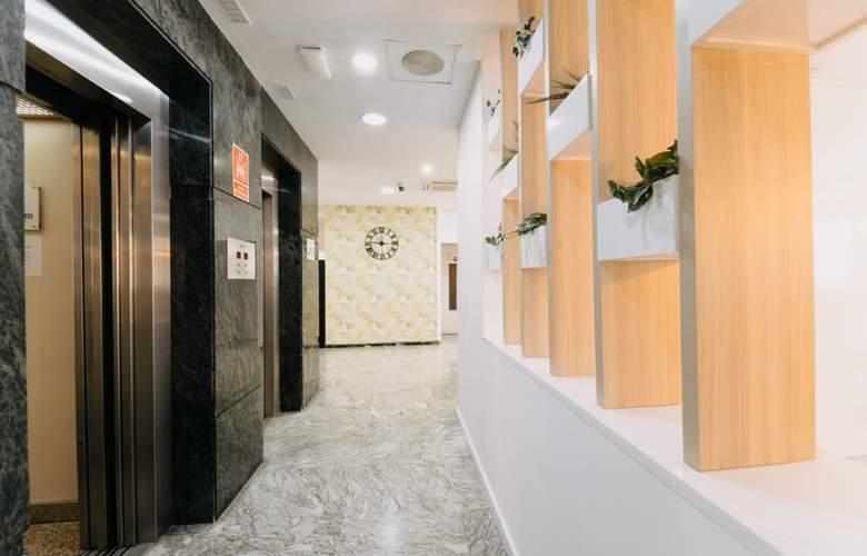 Soho Boutique Bahia Malaga - General - 7