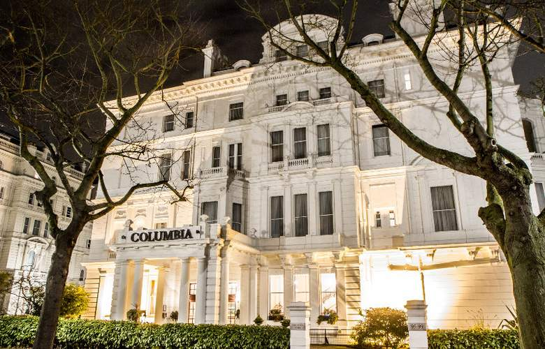 Columbia - Hotel - 0