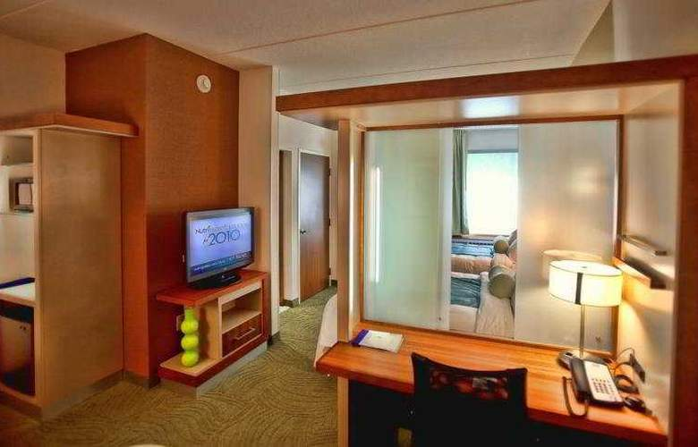 Springhill Suites Tampa - Room - 2
