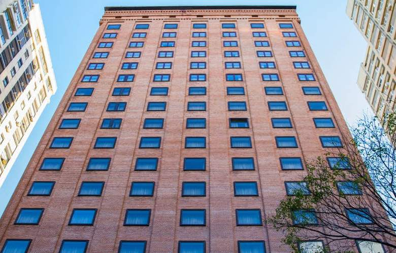 The Brick Hotel Buenos Aires MGallery by Sofitel - Hotel - 0