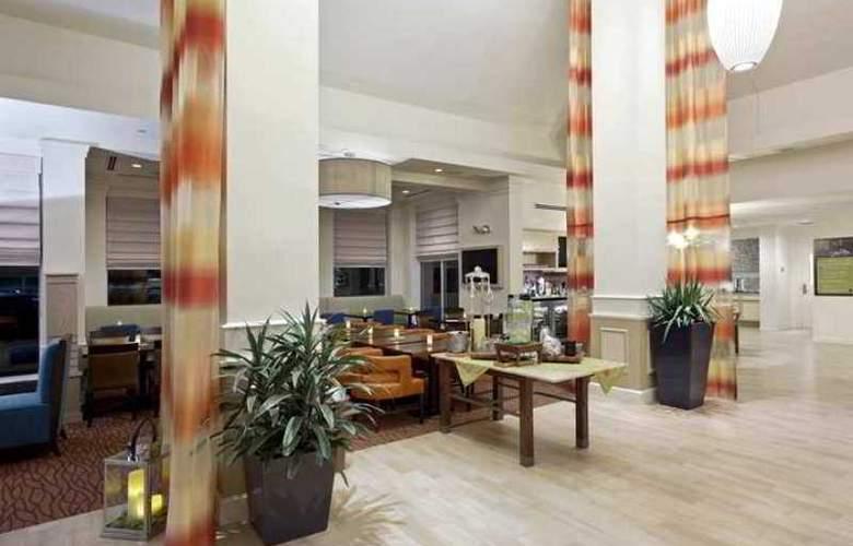 Hilton Garden Inn Folsom - Hotel - 4