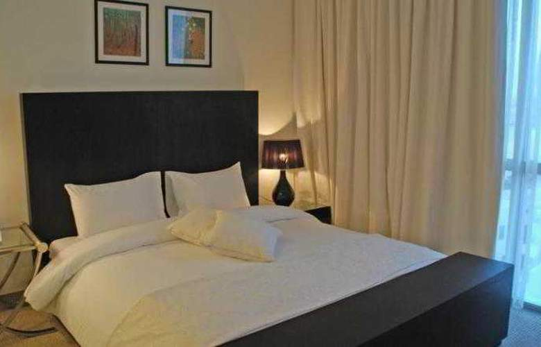 Canyon Boutique Hotel - Room - 0