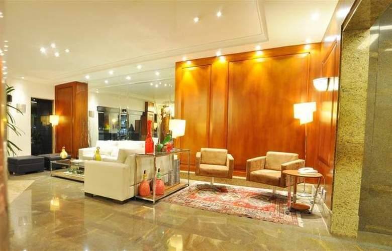 Augusto's Rio Copa - Hotel - 0