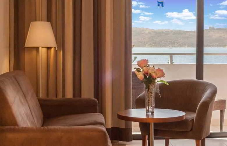 Dolmen Hotel Malta - Room - 18