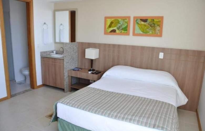 Saint Moritz - Room - 7