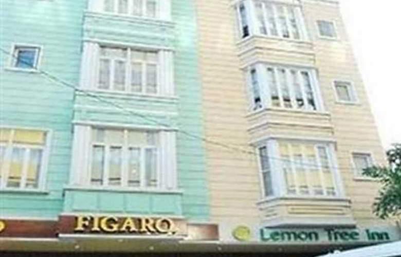 Lemon Tree Inn - Hotel - 7
