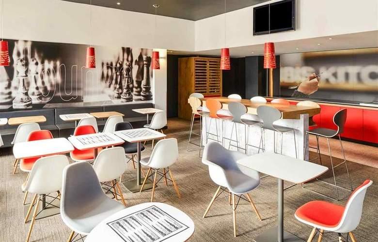 Ibis London Stratford - Restaurant - 7