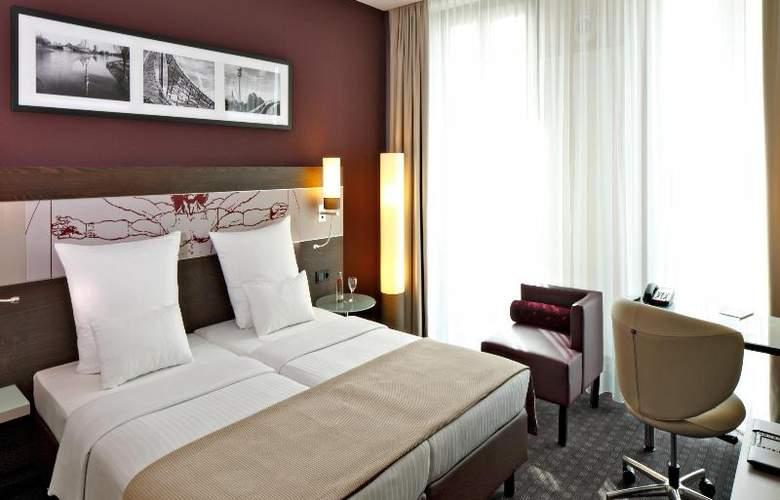 Leonardo Royal Munich - Room - 18