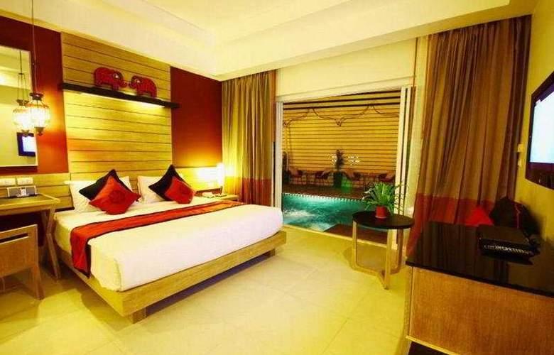 The Small Resort - Room - 5