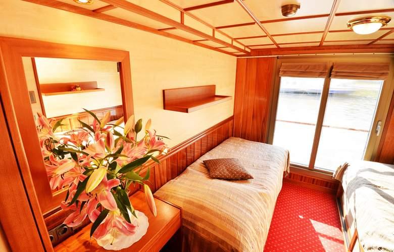 Florentina Boat - Room - 7