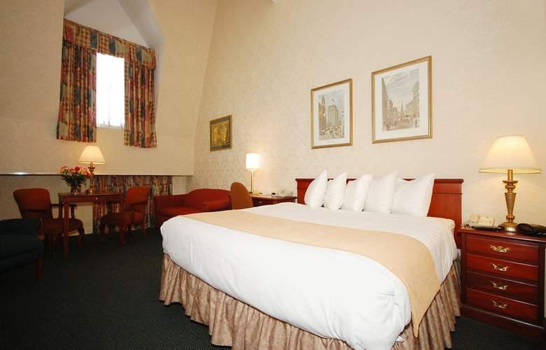 Best Western Plus Seaport Inn Downtown - Room - 44