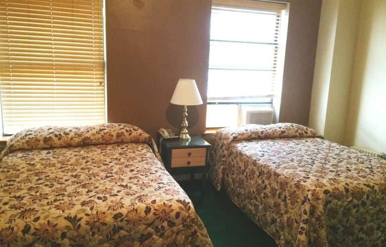 Park Savoy - Room - 3