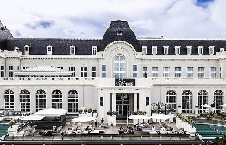 Northern Heritage Resort & Spa - Hotel - 0