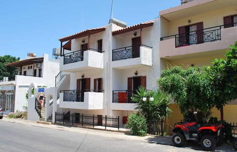 Koula Apartments - Hotel - 3