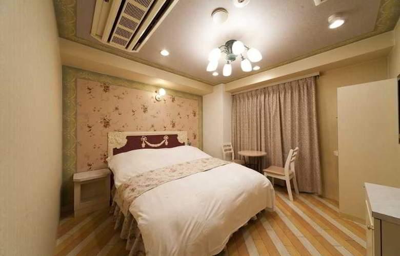 Hotel La Aroma Doutonbori - Room - 10