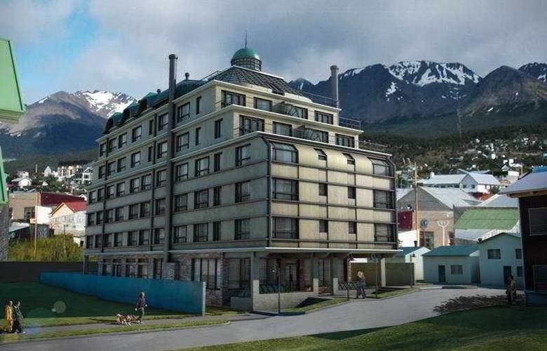 Cilene del Faro Suites & Spa - Hotel - 0