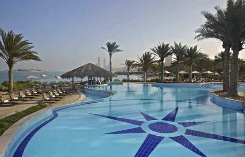 Radisson Blu Hotel & Resort, Abu Dhabi Corniche - Hotel - 11