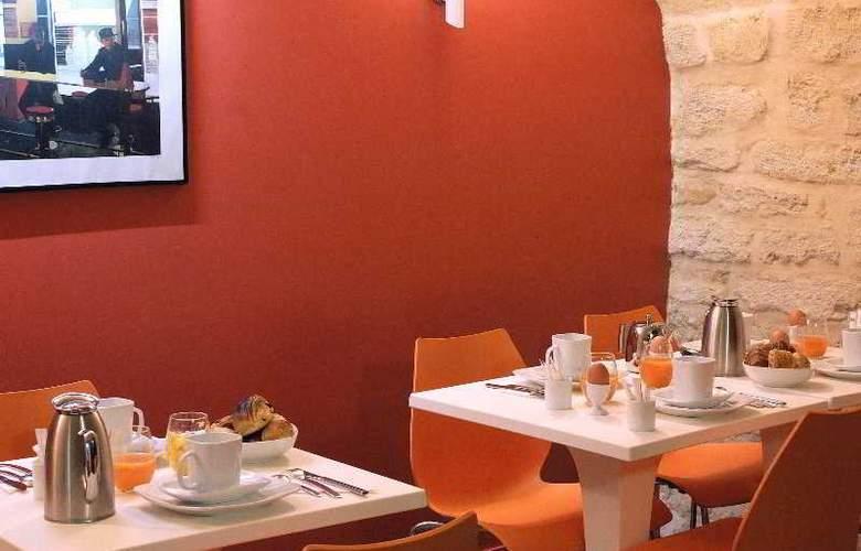 Tivoli Etoile - Restaurant - 6