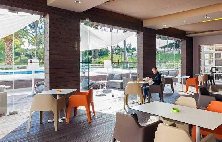 Novotel Setubal - Hotel - 25