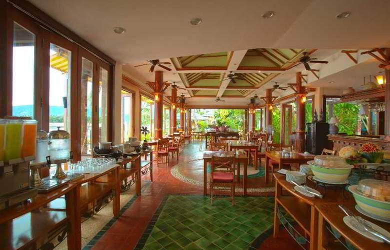 Chaba Cabana Beach Resort - Restaurant - 13