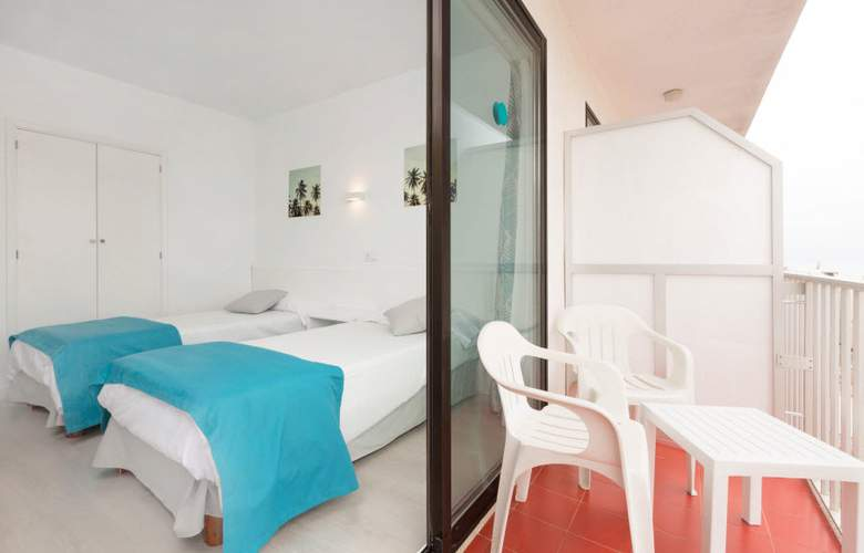 Blue Sea Arenal Tower Adults Only - Room - 11