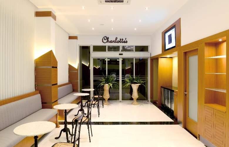 Marina Hotel - General - 14