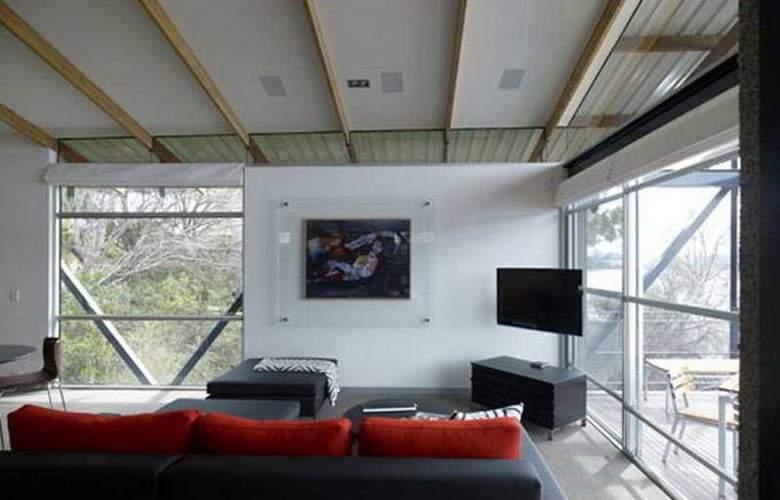 Mona Pavilions - Room - 1
